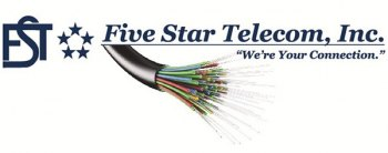 Five Star Telecom Logo