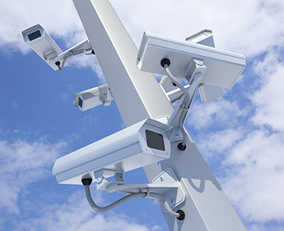 Video Security Solutions from 5 Star