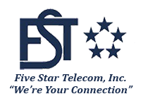 5 Star Telecom - We're Your Connection